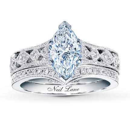Wedding Band Ring Guard 72 Best Neil lane engagement rings